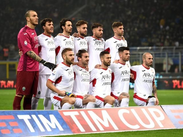 Pordenone 'Internazionale', la favola dei 4000 tifosi a San Siro fino ai rigori: l'Inter si qualifica in Coppa Italia ma la storia è stata comunque scritta [FOTO]