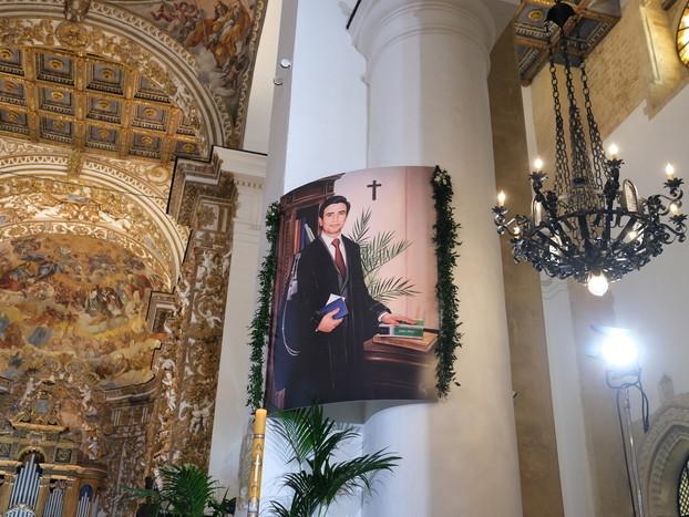 Livatino: Papa, suo esempio stimoli tutti difesa legalità