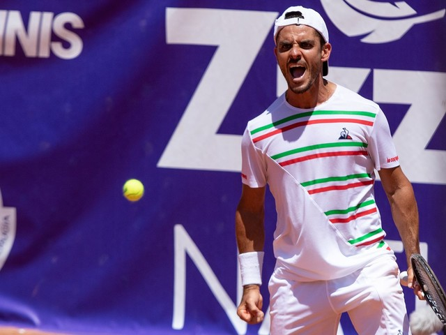 ATP Doha: Il Tabellone di Quali. Una sola partita per Thomas Fabbiano per entrare nel tabellone principale. Tanti i forfait. L'azzurro giocherà domenica