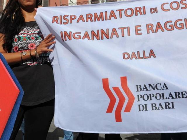 """Italia Viva dice no al decreto salva Popolare di Bari: """"M5s vota con il Pd per difendere banchieri"""""""