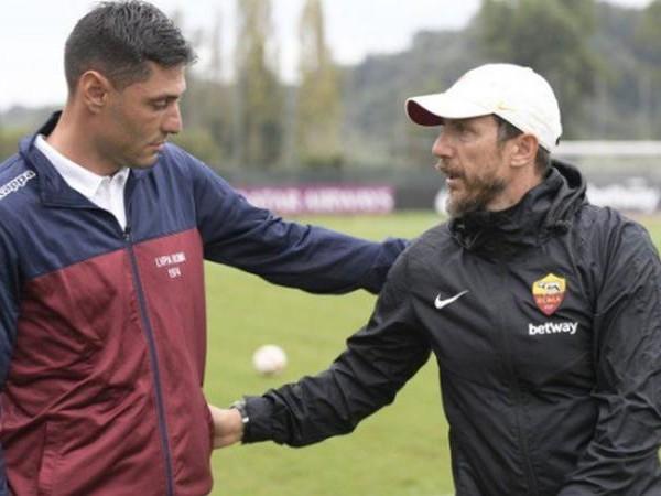 Amelia a CM: 'Parlo con Pato, Ibra è super: Milan, prendili tutti e due.Juve, Inter più vicina. Mancini, che coraggio!'