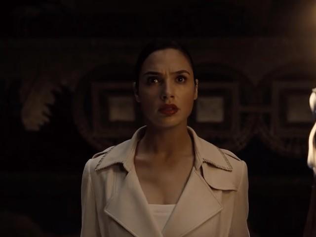 Justice League Snyder Cut teaser trailer, il primo video mostra Darkseid