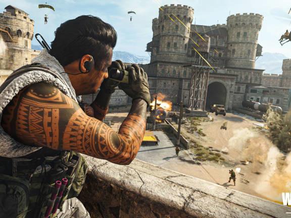 Call of Duty Warzone: uno YouTuber potrebbe aver scoperto a cosa servono i bunker
