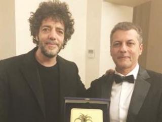 L'arte di Clemente Ferrari : «Il mio compito? Vestire un brano» Il compositore e direttore d'orchestra premiato a Sanremo