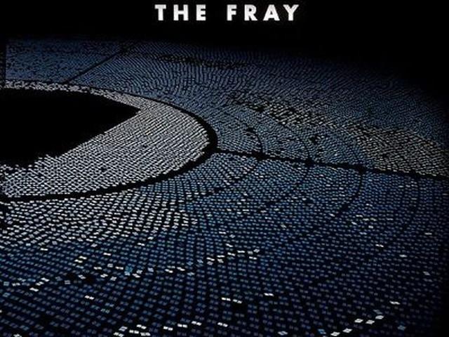 I Wanna Rock: The Fray