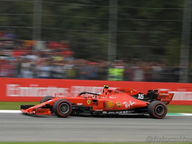 LIVE F1, GP Singapore 2019 in DIRETTA: Vettel vicinissimo a Verstappen, problemi al cambio per Leclerc. FP2 dalle 14.30