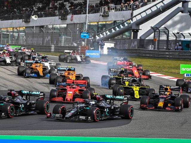 Salviamo la Formula 1 che così com'è non piace a nessuno