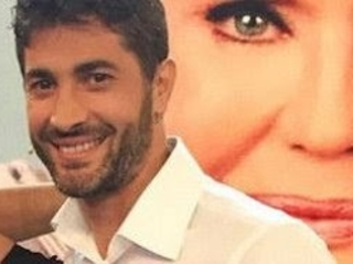 Corinne Clery in crisi con Angelo Costabile? Lo sfogo al GF VIP 2017