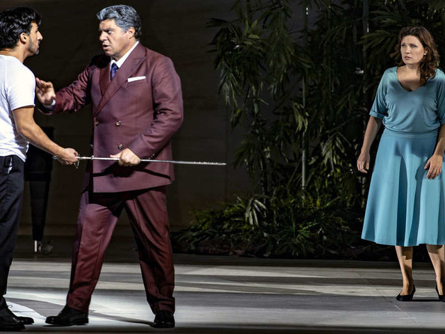 """SIMON BOCCANEGRA/ La nuova vita dell'opera """"maledetta"""" di Verdi"""