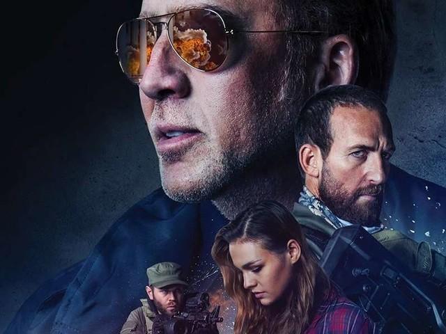 211 - rapina in corso/ Su Rai 2 il film con Nicolas Cage (oggi, 3 marzo)
