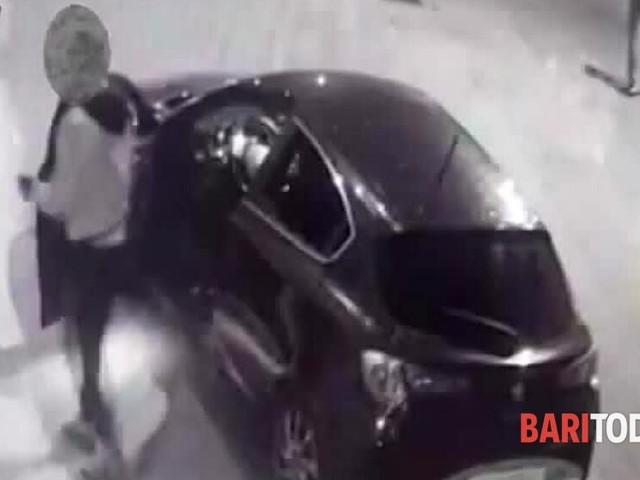 Topi d'appartamento in azione, ma c'è la videosorveglianza: il tentato furto ripreso dalle telecamere