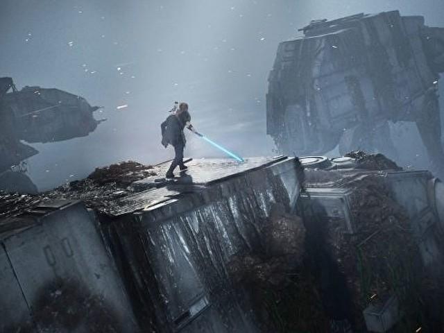 Star Wars Jedi: Fallen Order: Respawn spiega perché ha scelto Unreal Engine 4 per sviluppare il gioco