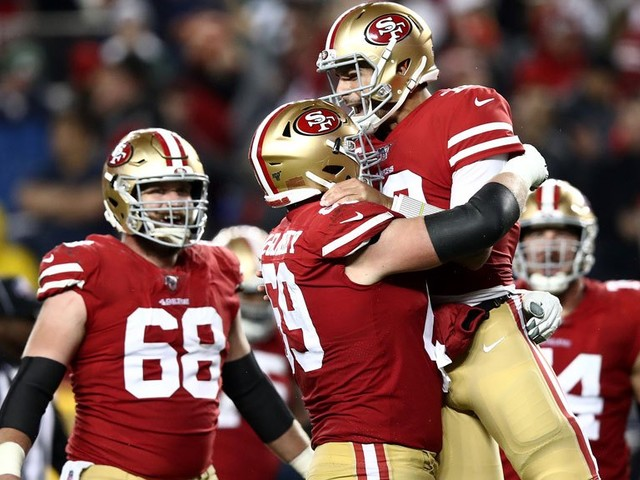 San Francisco 49ers, Kansas City Chiefs To Face Off In Super Bowl