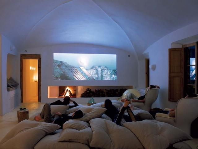 Impianto home theatre