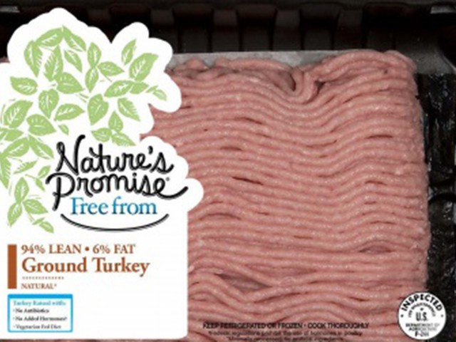 Ground Turkey Sold At Wegmans, Stop & Shop And Hannaford Linked To Salmonella Outbreak