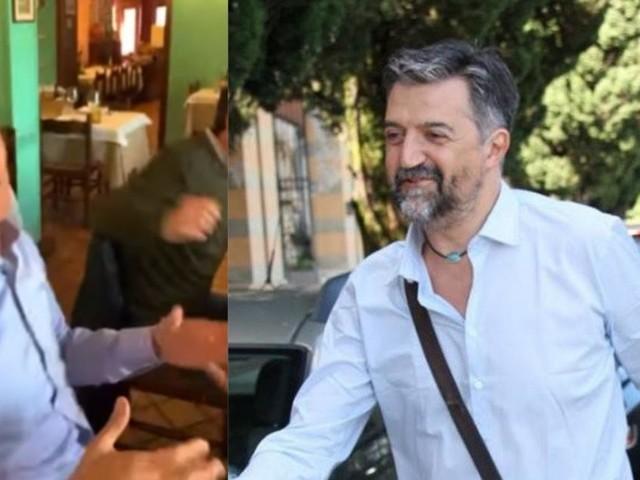 """Pranzo della discordia con Cesare Bocci, Ceregioli: """"Da Piergentili polemica dannosa per Sarnano"""""""