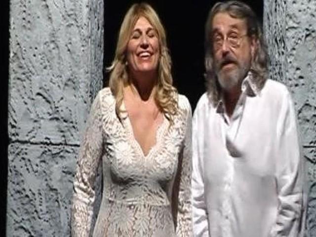 """A Civitanova Alta al via la rassegna """"Caro Teatro"""": primo appuntamento con """"Nel nome del padre"""""""