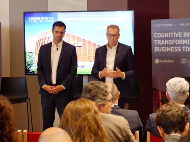 Big data e assicurazioni: tutte le sfide (e opportunità) di un settore emergente