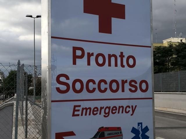 """Pronto soccorso del Policlinico in affanno, la richiesta del dirigente: """"Qui solo codici rossi"""""""
