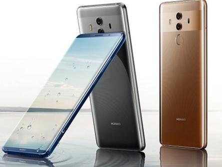 Huawei Mate 10 arriva in Italia: prezzi e caratteristiche tecniche