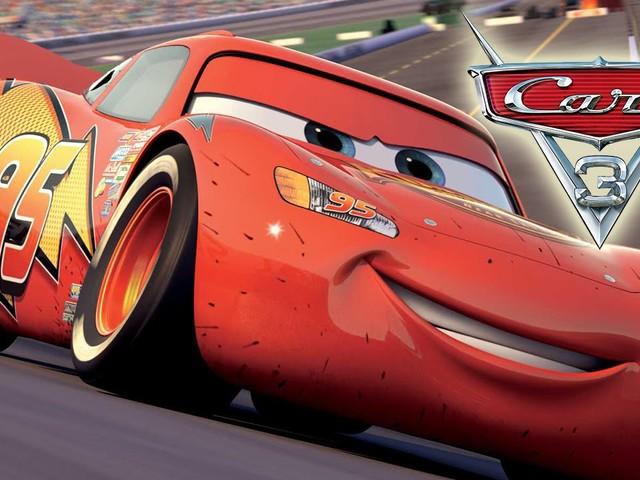 La rivalità tra Jackson e Saetta nel nuovo trailer di Cars 3