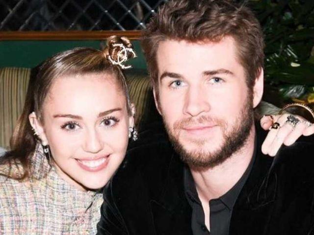 """Liam Hemsworth parla della separazione da Miley: """"Su di me tante falsità"""""""