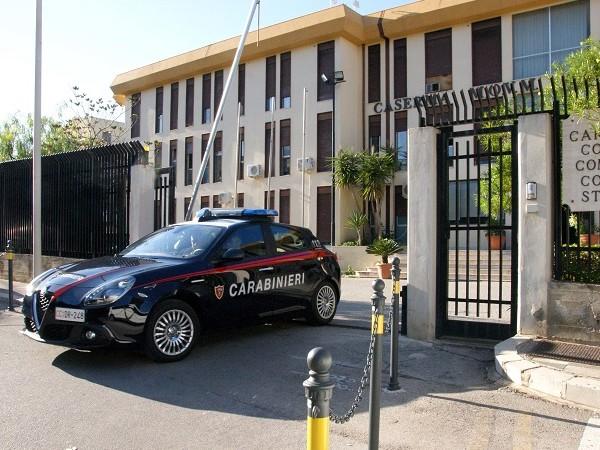 Catania, schiaffi e spintoni alla madre ottantaquattrenne: arrestato