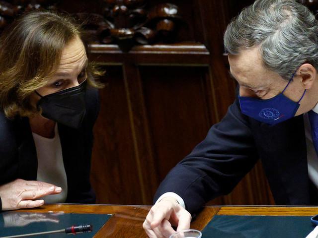 La criminalità non metterà le mani sui fondi del Pnrr, assicura Draghi
