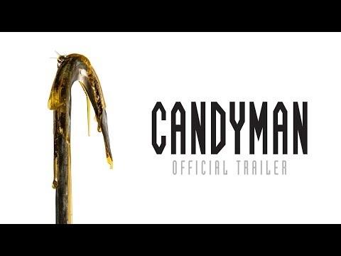 Candyman – Il trailer ufficiale
