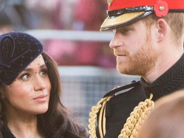 Harry e Meghan perdono i titoli: la Regina Elisabetta dà l'ok ad una vita da commoners