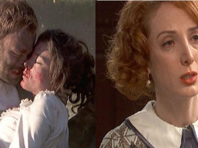 Il Segreto spoiler: Irene teme che la moglie di Fernando sia morta a causa di Severo