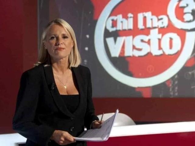 Stasera in tv – Chi l'ha Visto? scomparsi e anticipazioni di oggi, 15 gennaio