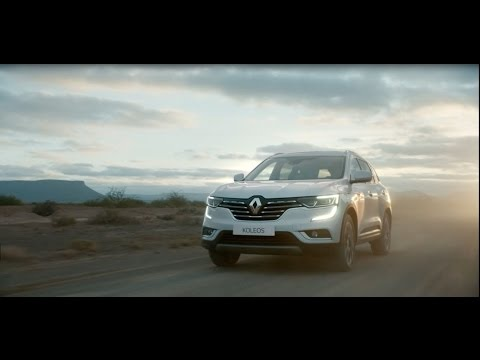 Canzone pubblicità Renault Koleos 2017