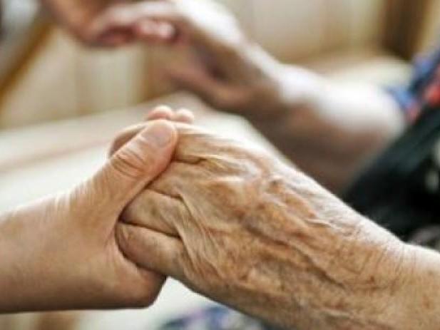 La straordinaria storia di Vanda, volontaria ospedaliera a 99 anni
