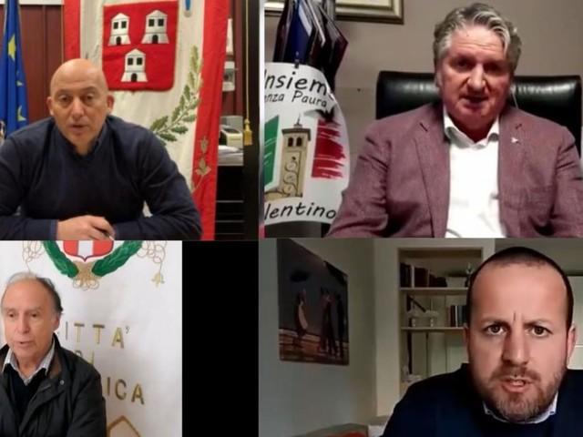 Covid-19, Camerino registra 43 casi positivi: contagi in aumento a Tolentino e Castelraimondo