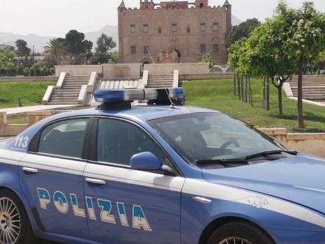 Rapina in un supermercato di Palermo, fermati due ragazzi