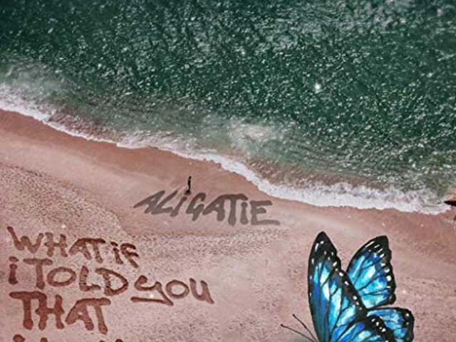 Ali Gatie – What If I Told You That I Love You: audio, testo e traduzione del singolo