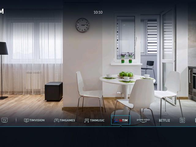 IoTIM, la smart home disponibile dalla TV di casa con nuovi servizi