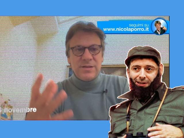 Fidel Speranza: se espatri ti sequestro