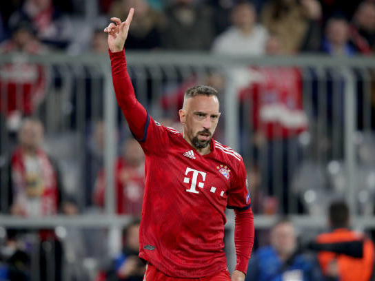 Fiorentina, colpo a sorpresa: Franck Ribery ha detto sì ai viola