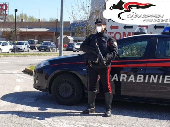 Arrestato due volte in dodici ore