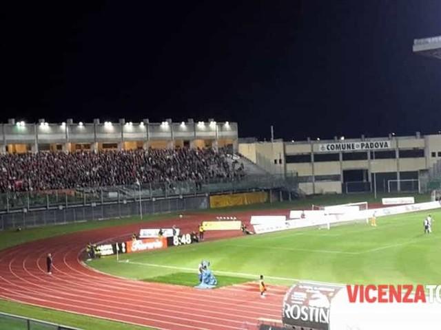 Serie C Girone B: si apre con Padova-Bassano e si chiude con Vicenza-Triestina