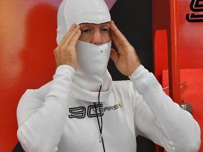 """Sebastian Vettel sorpassa Leclerc: """"Non dirò addio alla Ferrari, questa non è la mia peggior stagione"""""""