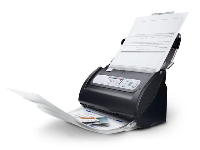Plustek annuncia un compatto scanner ideale per lo smart working e il piccolo ufficio