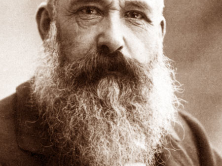 Aforisma di Claude Monet