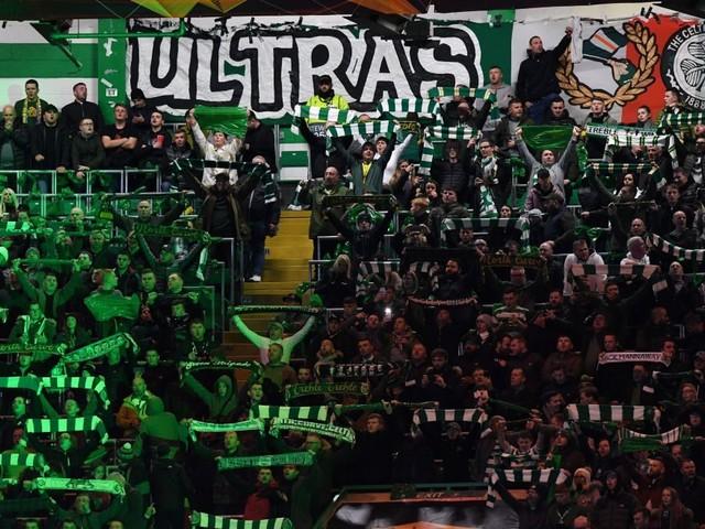 """Lazio e Celtic, arriva la multa dell'Uefa dopo i cori """"illeciti"""" in Europa League"""