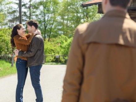 Tempesta d'amore, anticipazioni italiane: la tragica vendetta di Henry contro Denise e Joshua!