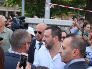La proposta: una zona no tax area per la Calabria Il ministro Salvini prende ad esempio il modello iberico