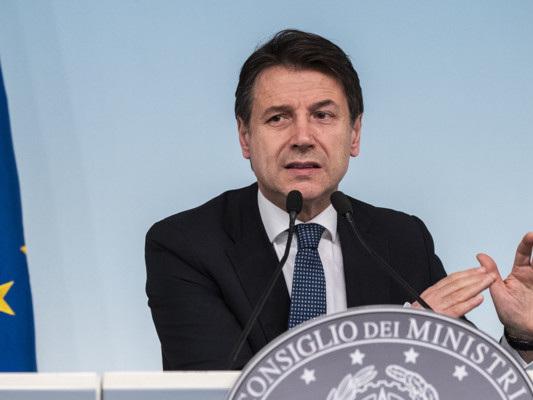 Il 'penultimatum' di Conte (a Salvini)