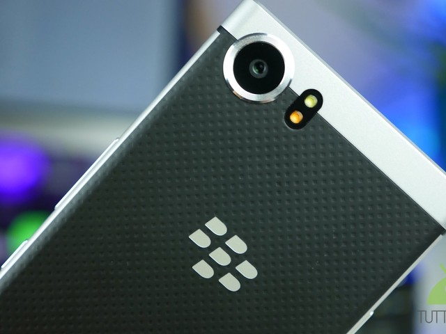 Prime indiscrezioni sulle feature dei BlackBerry Athena, Uni e Luna
